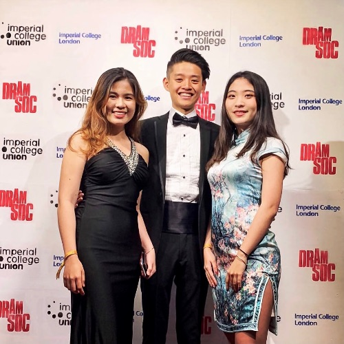Summer Ball 2019 at Imperial College London
